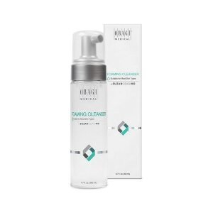 Suzan Obagi Foaming Cleanser