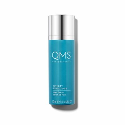 QMS Medicosmetics Density Structure Night Serum 30 ml