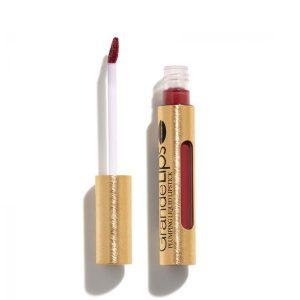 GrandeLips Plumping Liquid Lipstick – Smoked Sherry