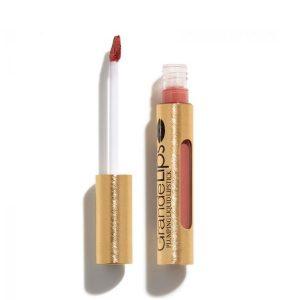GrandeLips Plumping Liquid Lipstick - Desert Peak